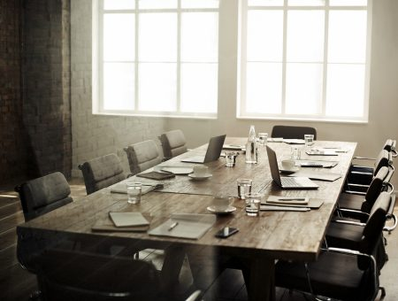 UK Businesses Must Tackle Corporate Governance