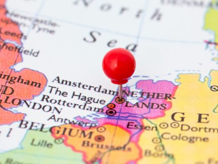 Our guide to working in the Netherlands