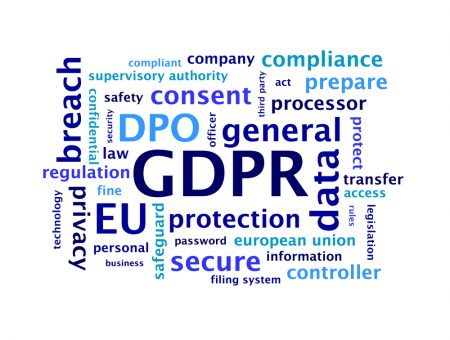 Updating Quietly on GDPR